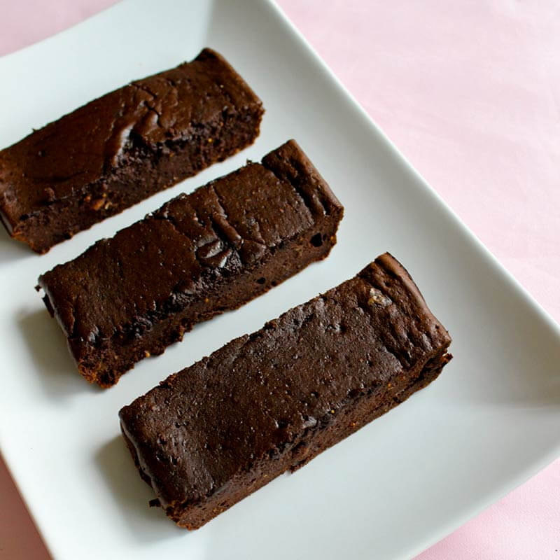 The Best Brownie Protein Bars | Super Sister Fitness