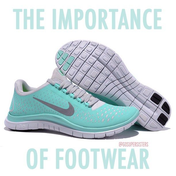 Importance Of Proper Shoes For Running