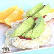 Skinny Breakfast Recipes