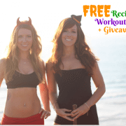 Free Workouts halloween