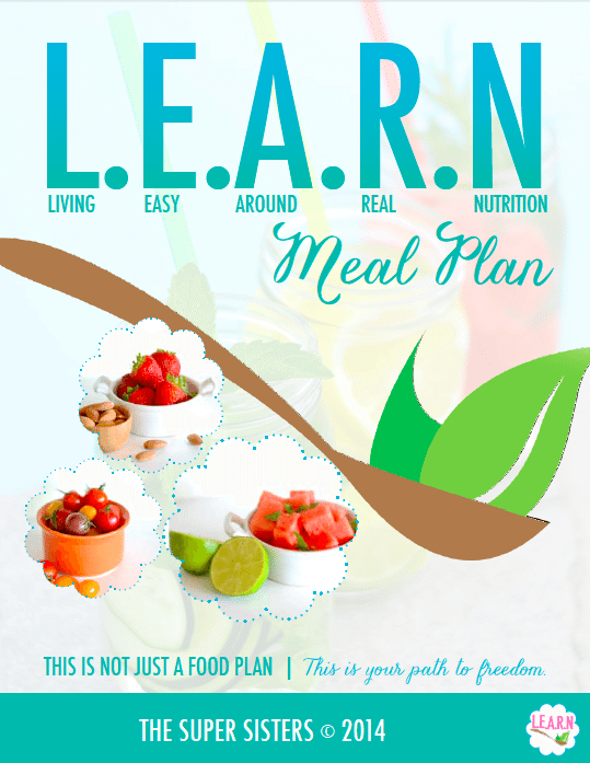 Meal Plan Meal Guide