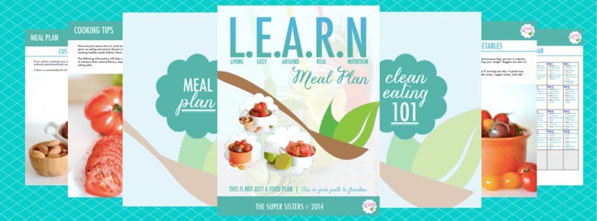 learn meal guide