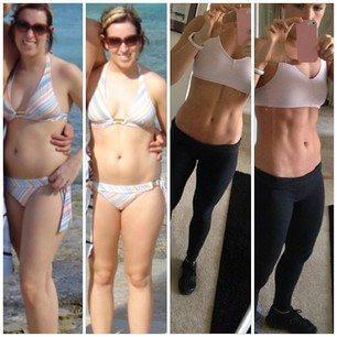 Liz Transformation