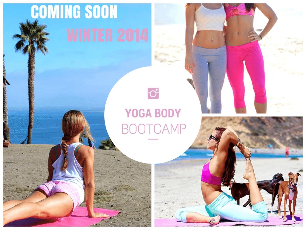 yoga body bootcamp