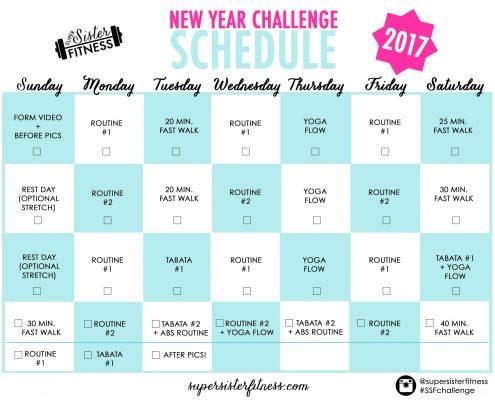 New-Year-Challenge-Calendar-2017