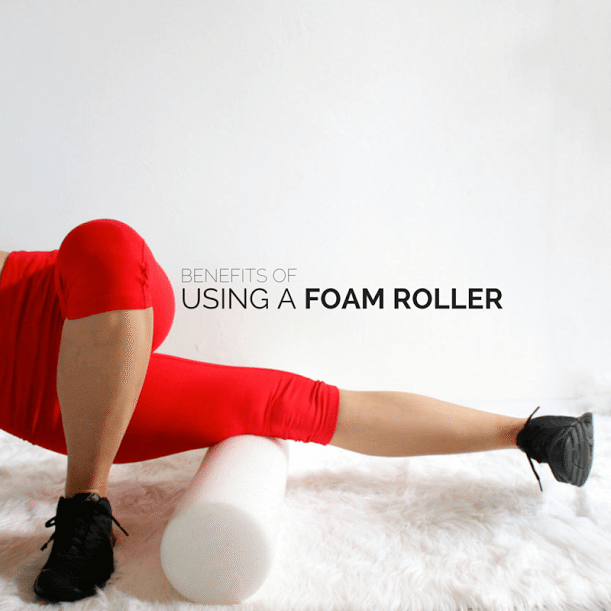 why should i foam roll