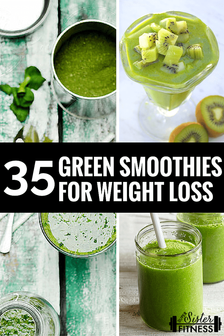 Green Smoothie Recipes Cover