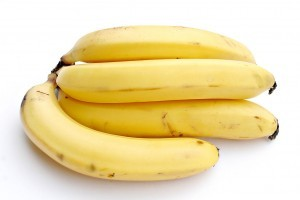 fat burning foods bananas