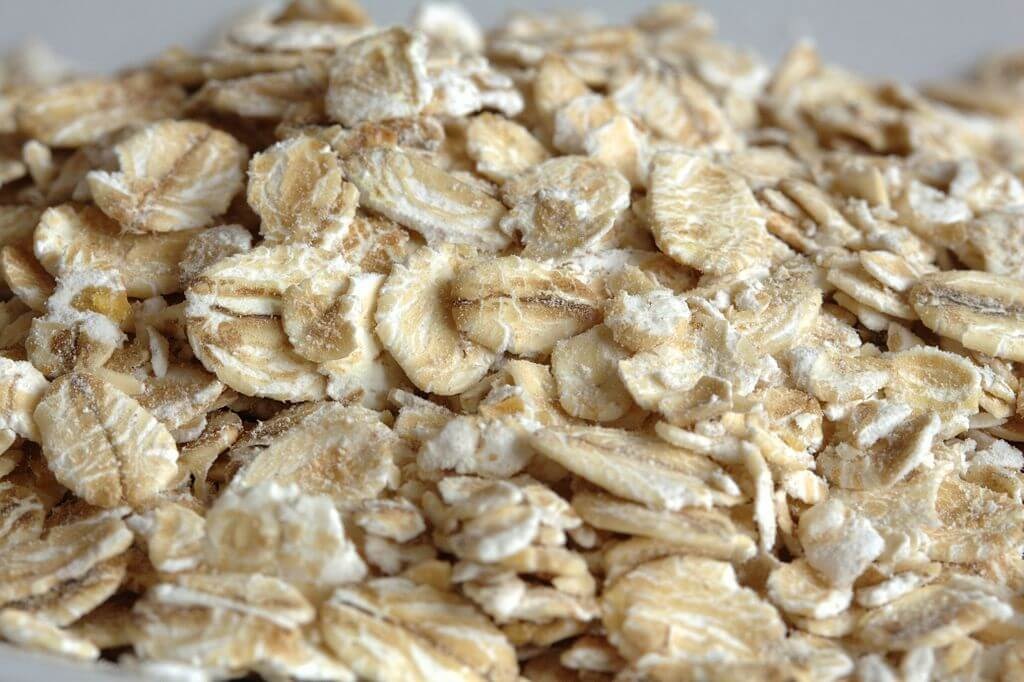 fat burning foods oatmeal