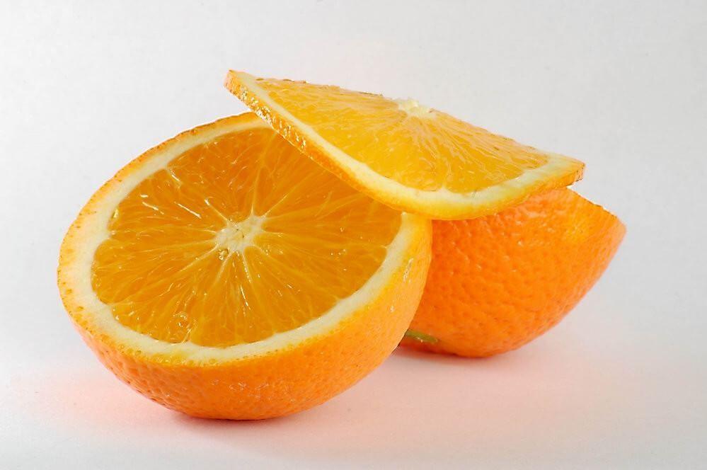 fat burning foods oranges