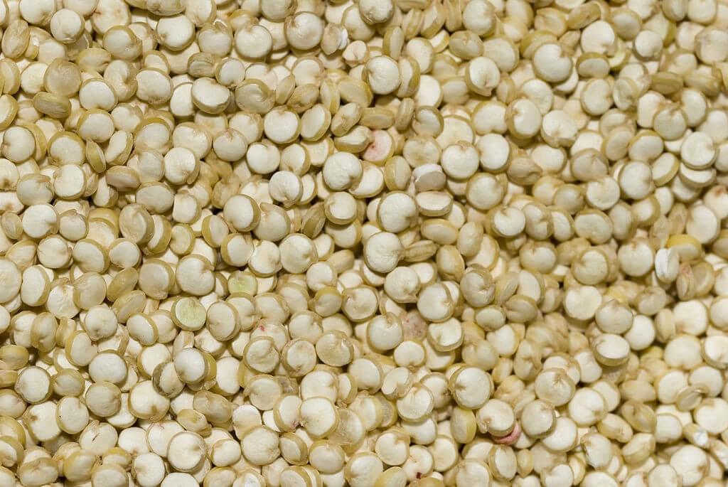 fat burning foods quinoa