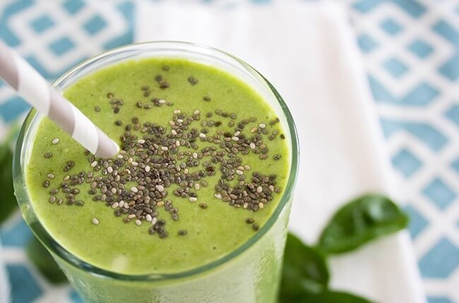 Green Smoothies for Weight Loss | The Ultimate Guide To Green Smoothie ...