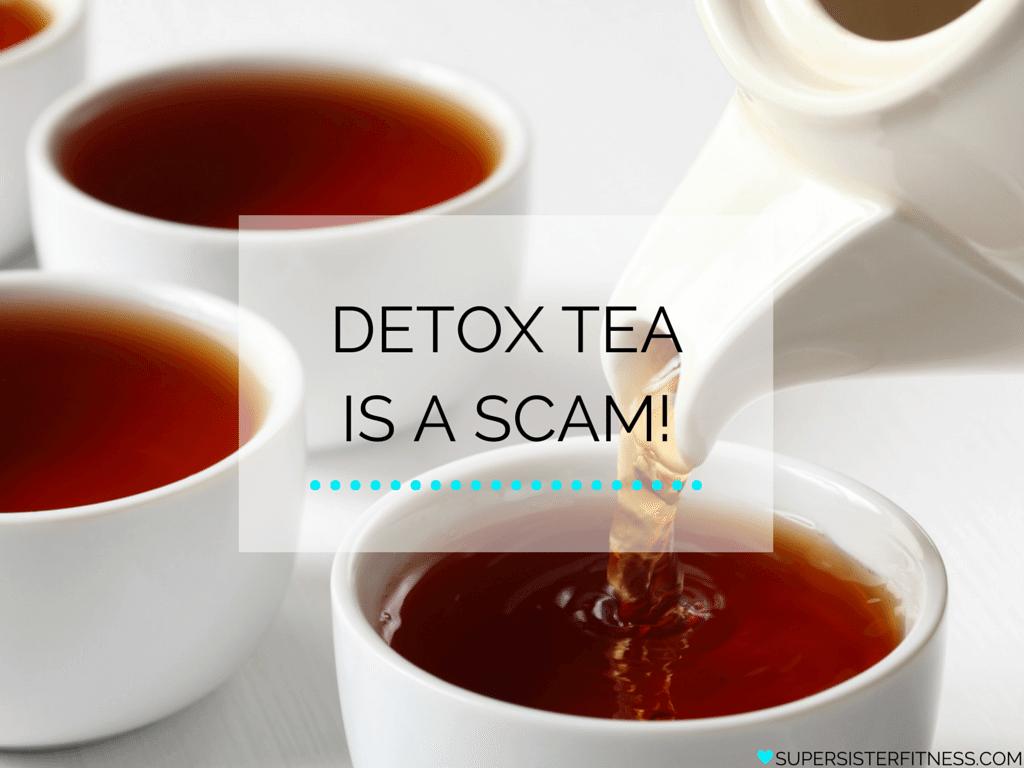 does skinny teatox work