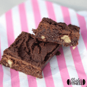 no bake brownie recipe