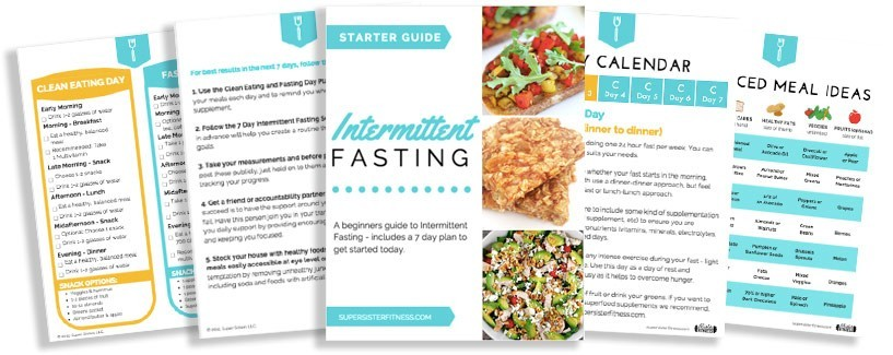 Intermittent Fasting for Women | Intermittent Fasting Benefits