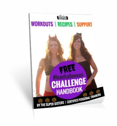 lean halloween-handbook super sister fitness