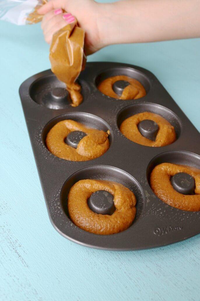 pumpkin donuts1