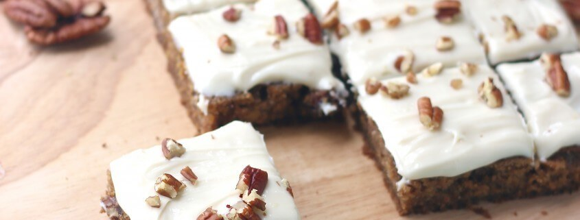 cinnamon apple spice cake
