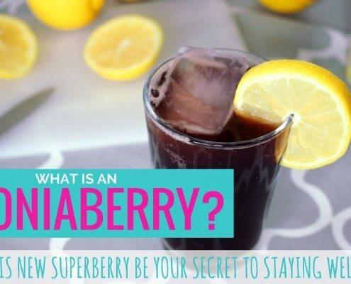 what is an aroniaberry
