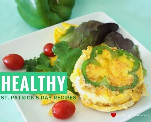 Healthy St Patricks Day Recipes