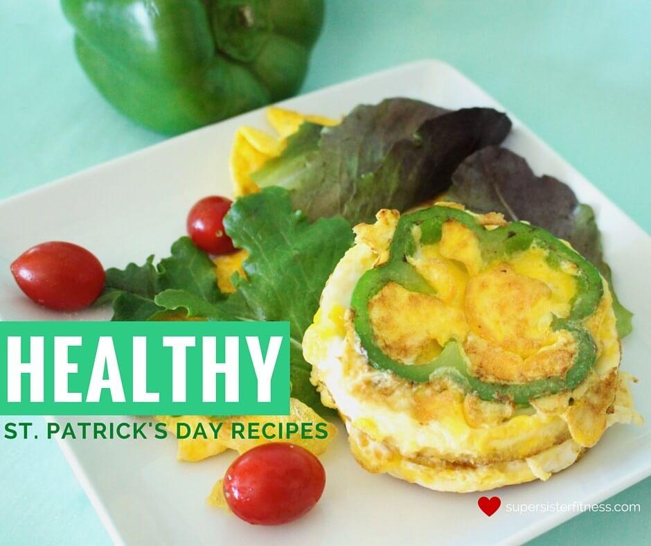 Healthy St Patricks Day Recipes