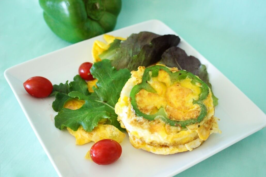 St-Patricks-Day-Recipe---Lucky-Breakfast-Eggs-2