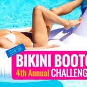 Super Sisters Bikini Bootcamp Challenge