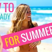 How To Get Fit Fast for Summer