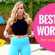 best abs workout for crop top abs