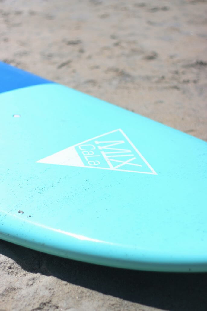 mixcala board