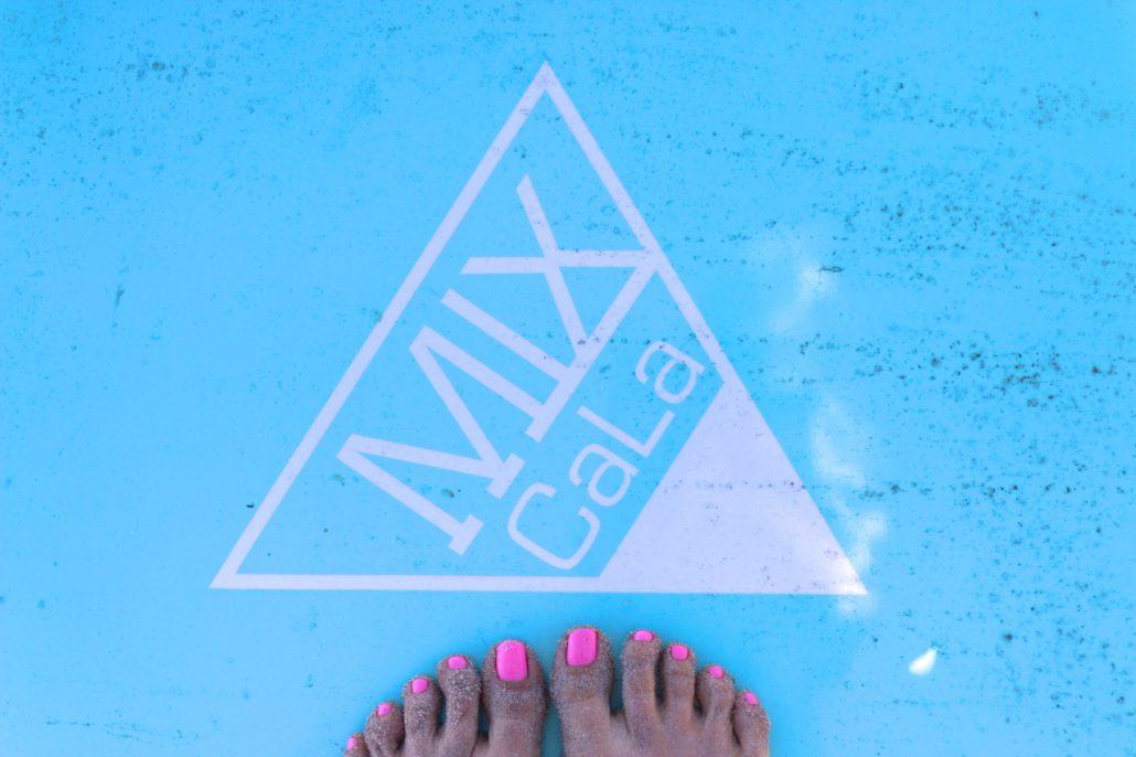 mixcala toes