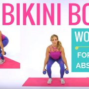 bikini body workout super sisters