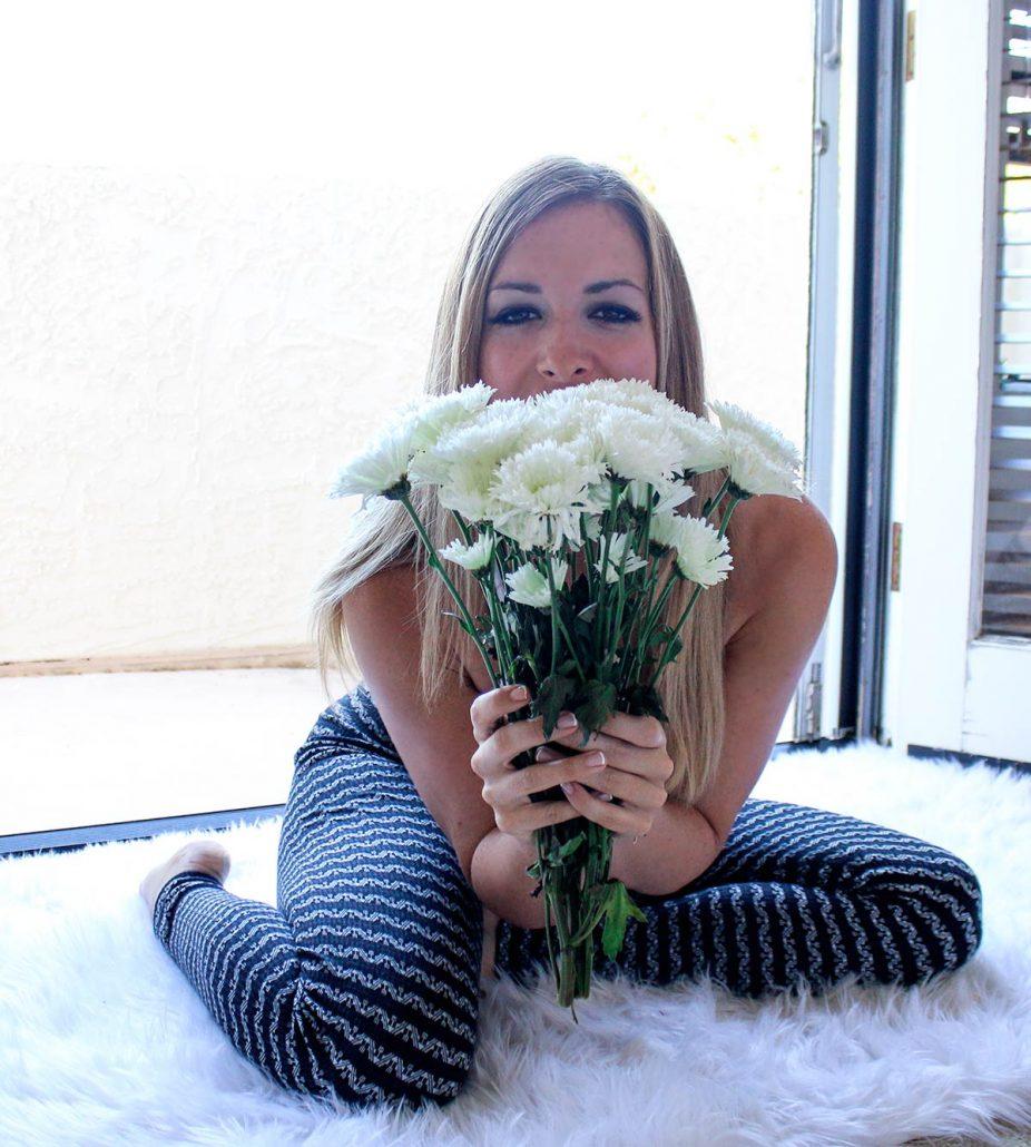 Liz-flowers