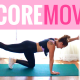 3 CORE MOVES